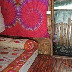 Отель Dahla Lanta Hut Ланта ванная