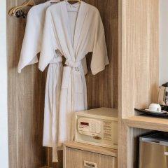 Отель Days Inn by Wyndham Aonang Krabi сейф в номере