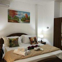 Отель Mali I Robit Голем комната для гостей