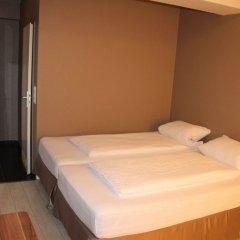Отель Ambiente By Next Inn Германия, Гамбург - отзывы, цены и фото номеров - забронировать отель Ambiente By Next Inn онлайн комната для гостей