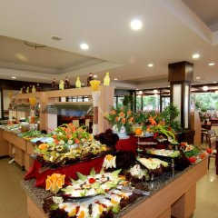 Отель Maya Golf Side - All Inclusive Сиде питание фото 3
