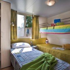 Отель Camping Village Roma детские мероприятия фото 3