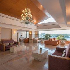 Iberostar Suites Hotel Jardín del Sol – Adults Only (отель только для взрослых) интерьер отеля