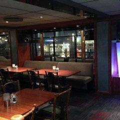 Отель Scandic Grand Tromsø гостиничный бар