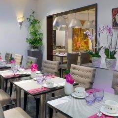 Отель Auteuil Manotel Швейцария, Женева - 1 отзыв об отеле, цены и фото номеров - забронировать отель Auteuil Manotel онлайн питание