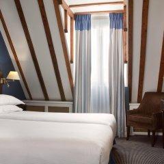 Отель Serotel Lutèce комната для гостей фото 2