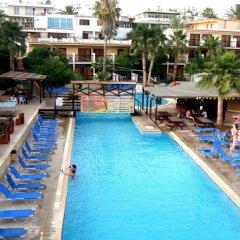 Отель Pambos Napa Rocks Hotel - Adults Only Кипр, Айя-Напа - 13 отзывов об отеле, цены и фото номеров - забронировать отель Pambos Napa Rocks Hotel - Adults Only онлайн фото 4