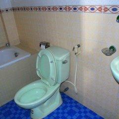 Nam Hong Hotel ванная