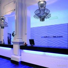 Отель Petit Palace Savoy Alfonso XII спа фото 2