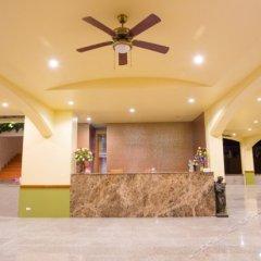 Отель ID Residences Phuket интерьер отеля фото 2