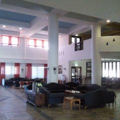 Отель Kefalos Beach Tourist Village интерьер отеля фото 2