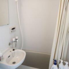 Отель Japanese Condominium UNO Ито ванная фото 2