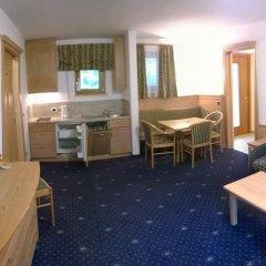 Отель Residence Ladurns Горнолыжный курорт Ортлер комната для гостей фото 4