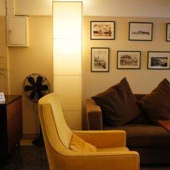 Отель Ratchadamnoen Residence Бангкок интерьер отеля фото 2