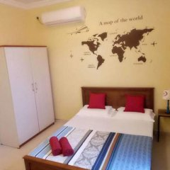 Yoho Hi Lanka Hostel - Negombo комната для гостей