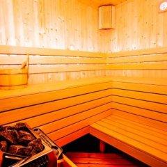 Отель Sharlopova Boutique Guest House - Sauna & Hot Tub Боженци сауна