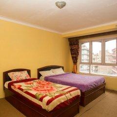 Отель Red Panda Непал, Катманду - отзывы, цены и фото номеров - забронировать отель Red Panda онлайн комната для гостей