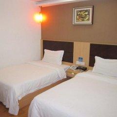 Отель Tiantian Hotel Китай, Шэньчжэнь - отзывы, цены и фото номеров - забронировать отель Tiantian Hotel онлайн комната для гостей фото 2