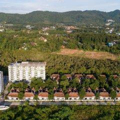 Отель Mandawee Pool Villas фото 2