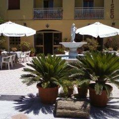 Hotel Eliseo Джардини Наксос фото 8