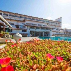 Отель Citrus Hikkaduwa бассейн фото 3
