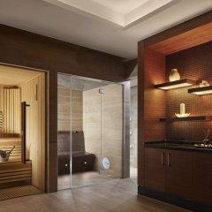 Sheraton Amman Al Nabil Hotel в номере фото 2