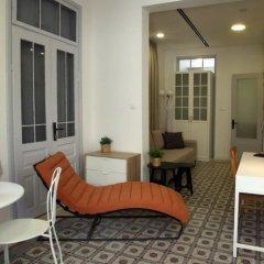 Sea N' Rent Selected Apartments Израиль, Тель-Авив - отзывы, цены и фото номеров - забронировать отель Sea N' Rent Selected Apartments онлайн интерьер отеля
