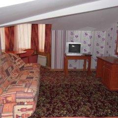 Отель Guest House Cheshmeto Кюстендил комната для гостей фото 3
