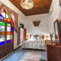 Отель Riad dar Chrifa Марокко, Фес - отзывы, цены и фото номеров - забронировать отель Riad dar Chrifa онлайн детские мероприятия