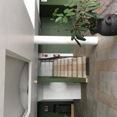 Отель G K Suites Duraznos Мехико в номере фото 2