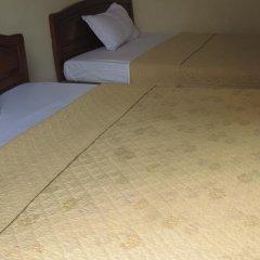 Nga Trang Hotel комната для гостей фото 4