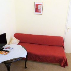 Отель Pension Brinn Германия, Берлин - отзывы, цены и фото номеров - забронировать отель Pension Brinn онлайн комната для гостей фото 5