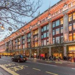 Отель West End Flat mins from Oxford St Великобритания, Лондон - отзывы, цены и фото номеров - забронировать отель West End Flat mins from Oxford St онлайн фото 6