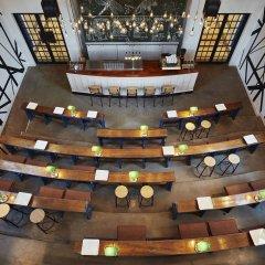 Отель Generator Amsterdam Нидерланды, Амстердам - 3 отзыва об отеле, цены и фото номеров - забронировать отель Generator Amsterdam онлайн питание
