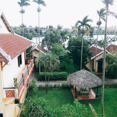 Отель Hoi An Dat Cam Homestay фото 3