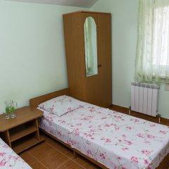 Отель Kurortnii gorodok Сочи комната для гостей