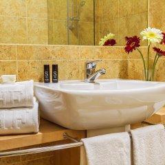 Отель HF Tuela Porto ванная