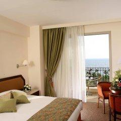 Aquamare Beach Hotel & Spa комната для гостей фото 3