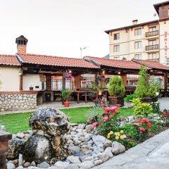 Отель Dumanov Болгария, Банско - отзывы, цены и фото номеров - забронировать отель Dumanov онлайн фото 17