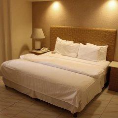 Hotel Maria del Carmen комната для гостей фото 4
