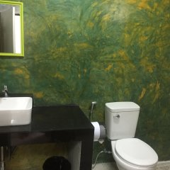Отель Lanta Complex Ланта ванная