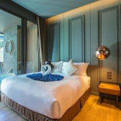 Отель Saturdays B105 комната для гостей фото 2