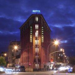 Hotel Gabriel Issy вид на фасад фото 3