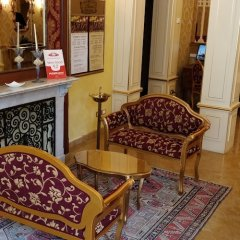 Hotel Villa Delle Palme интерьер отеля фото 3
