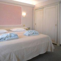 Отель Commodore Terme Италия, Монтегротто-Терме - 1 отзыв об отеле, цены и фото номеров - забронировать отель Commodore Terme онлайн комната для гостей фото 2