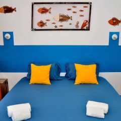 Отель Tonel Apartamentos Turisticos детские мероприятия фото 2