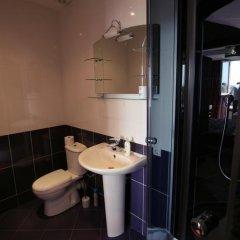 Гостиница Mini-Hotel Observatornom Украина, Одесса - отзывы, цены и фото номеров - забронировать гостиницу Mini-Hotel Observatornom онлайн ванная фото 2