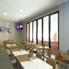 Отель B&B Hotel Bergamo Италия, Бергамо - 7 отзывов об отеле, цены и фото номеров - забронировать отель B&B Hotel Bergamo онлайн гостиничный бар