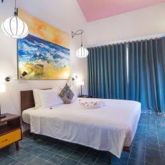 Отель Beachside Boutique Resort комната для гостей фото 2