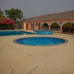 Отель Chaka Resort & Extension детские мероприятия фото 2